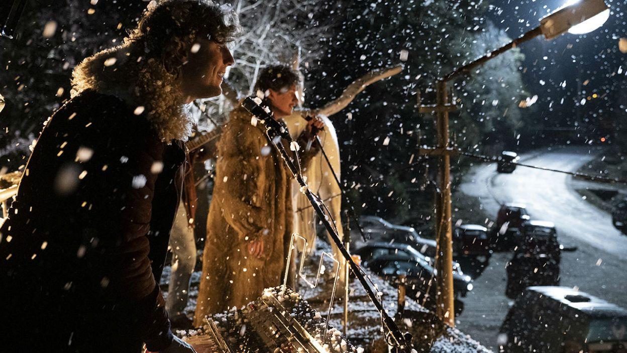 Powstał niezwykły  film inspirowany życiem i karierą Zenona Martyniuka –Króla disco polo (fot. TVP)