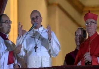 Pope's Tango