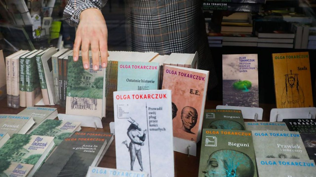 Instytut Książki jest narodową instytucją kultury (fot. Beata Zawrzel/NurPhoto via Getty Images)