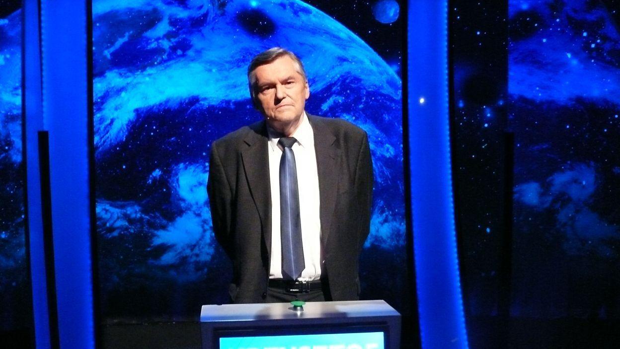 Zwycięzcą 2 odcinka 121 edycji został Pan Krzysztof Kurowski