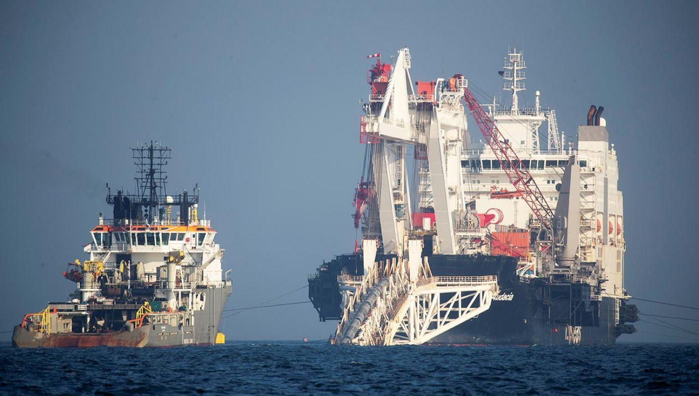 Planowane jest powołanie funduszu klimatycznego, który pozwoli ominąć sankcje USA (fot. REUTERS/Axel Schmidt)