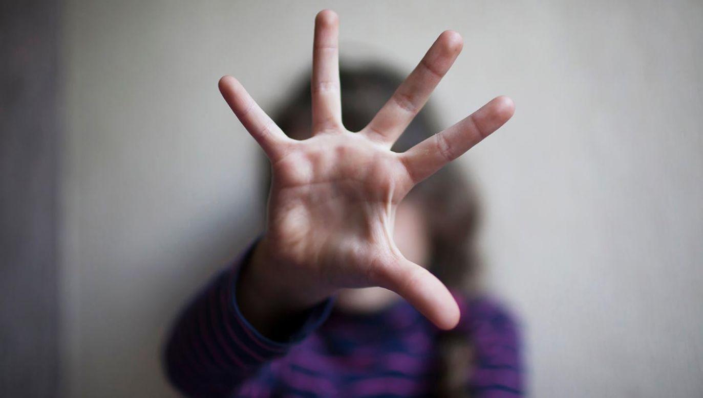 Mieli molestować dzieci (fot. Shutterstock/snob)