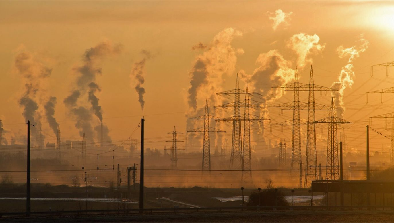 Polska zmaga się ze smogiem (fot. Pexels)