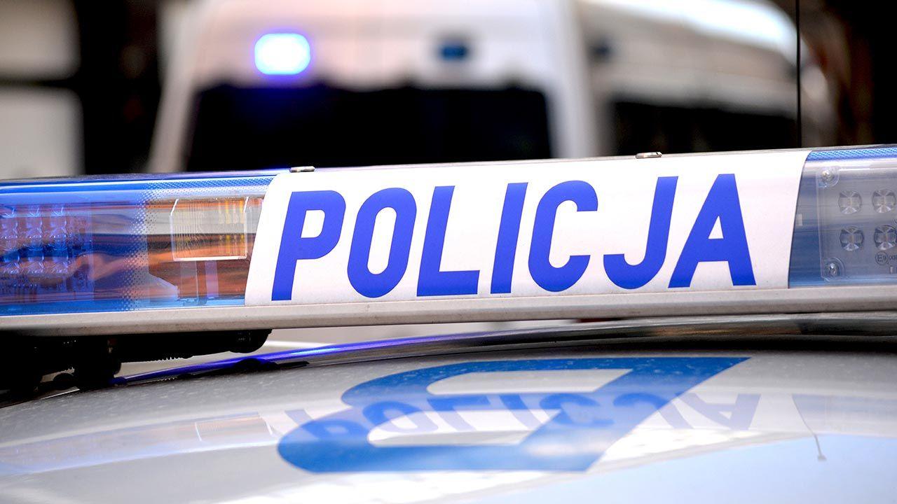 Według ustaleń policji doszło do awantury między ojcem i jego synem (fot. Shutterstock/ DarSzach)