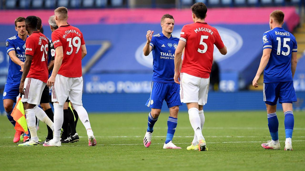 Koniec sezonu w Premier League. Chelsea i Manchester United w Lidze Mistrzów
