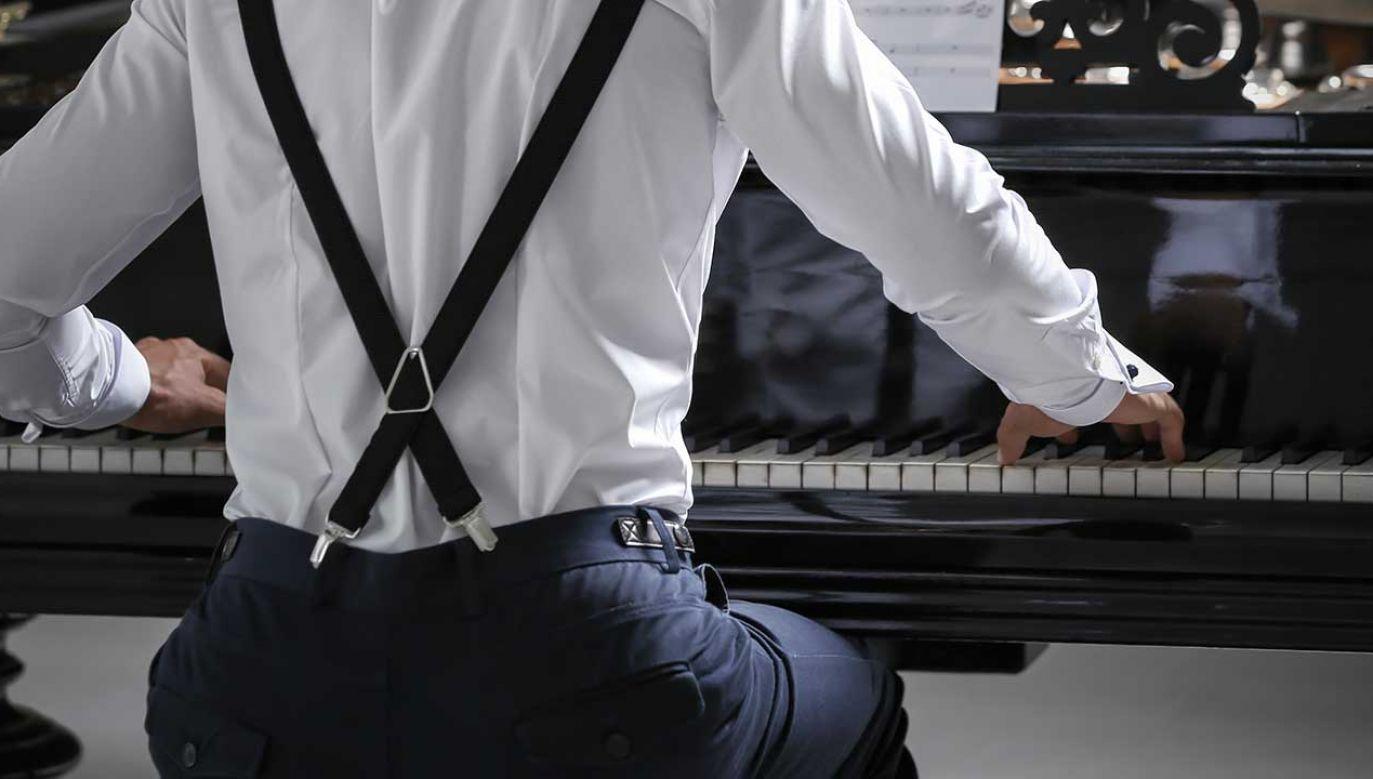 Sąd nakazał muzykowi zapłatę 2 tys. zł grzywny i obciążył go kosztami procesu (fot. Shutterstock/Africa Studio)