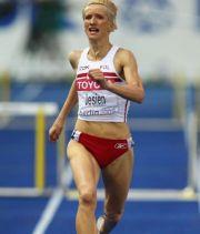 Anna Jesień (fot. Getty Images)