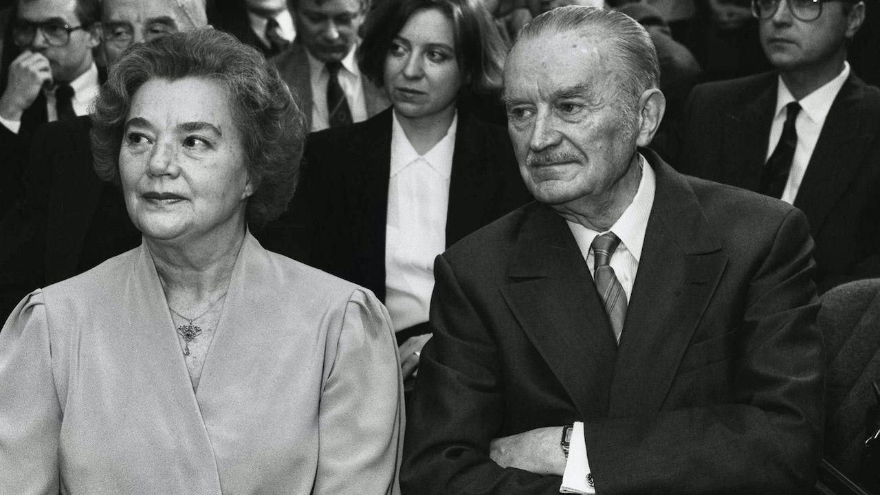 Głównym oskarżonym ws. zabójstwa małżeństwa Jaroszewiczów jest  Robert S. (fot. arch.PAP/Zbigniew Matuszewski)