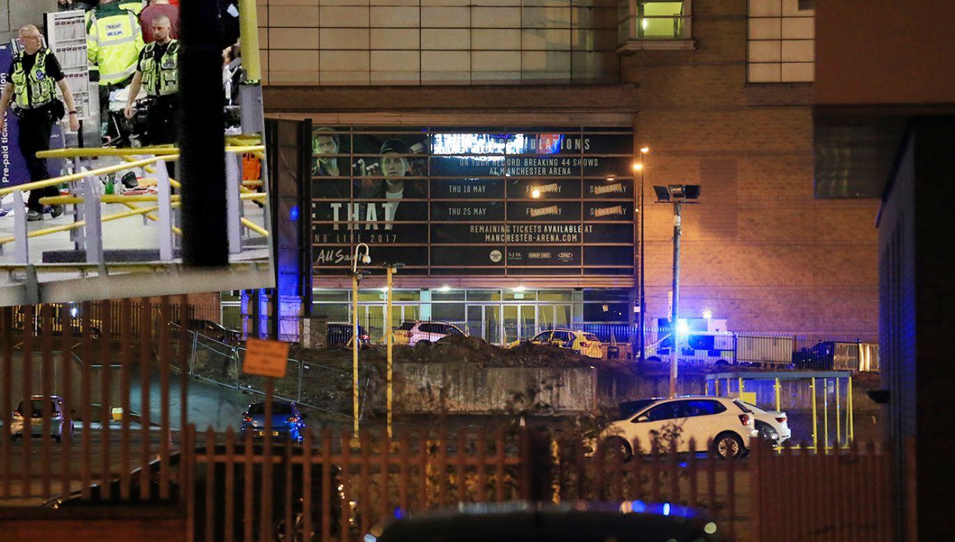 Przed zamachem ochrona zignorowała ostrzeżenie (fot. Getty Images)