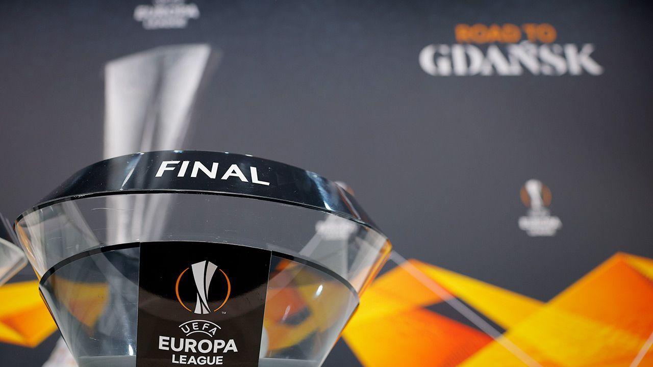 Finał prestiżowych rozgrywek ma sięodbyć na stadionie Lechii Gdańsk (fot. Valentin Flauraud - UEFA)