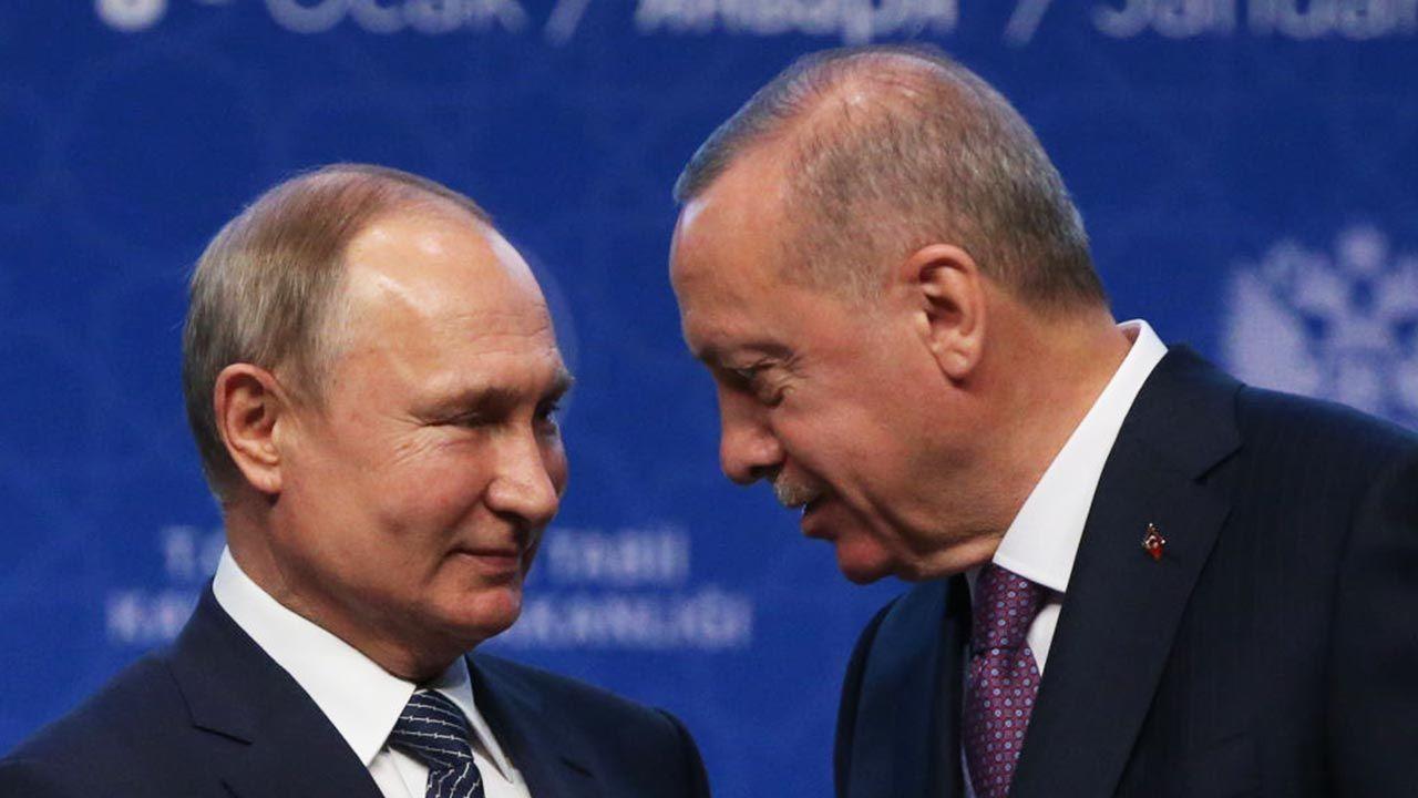 Turcja zamierza kupić rosyjski system ochrony przeciwrakietowej (fot. Mikhail Svetlov/Getty Images)
