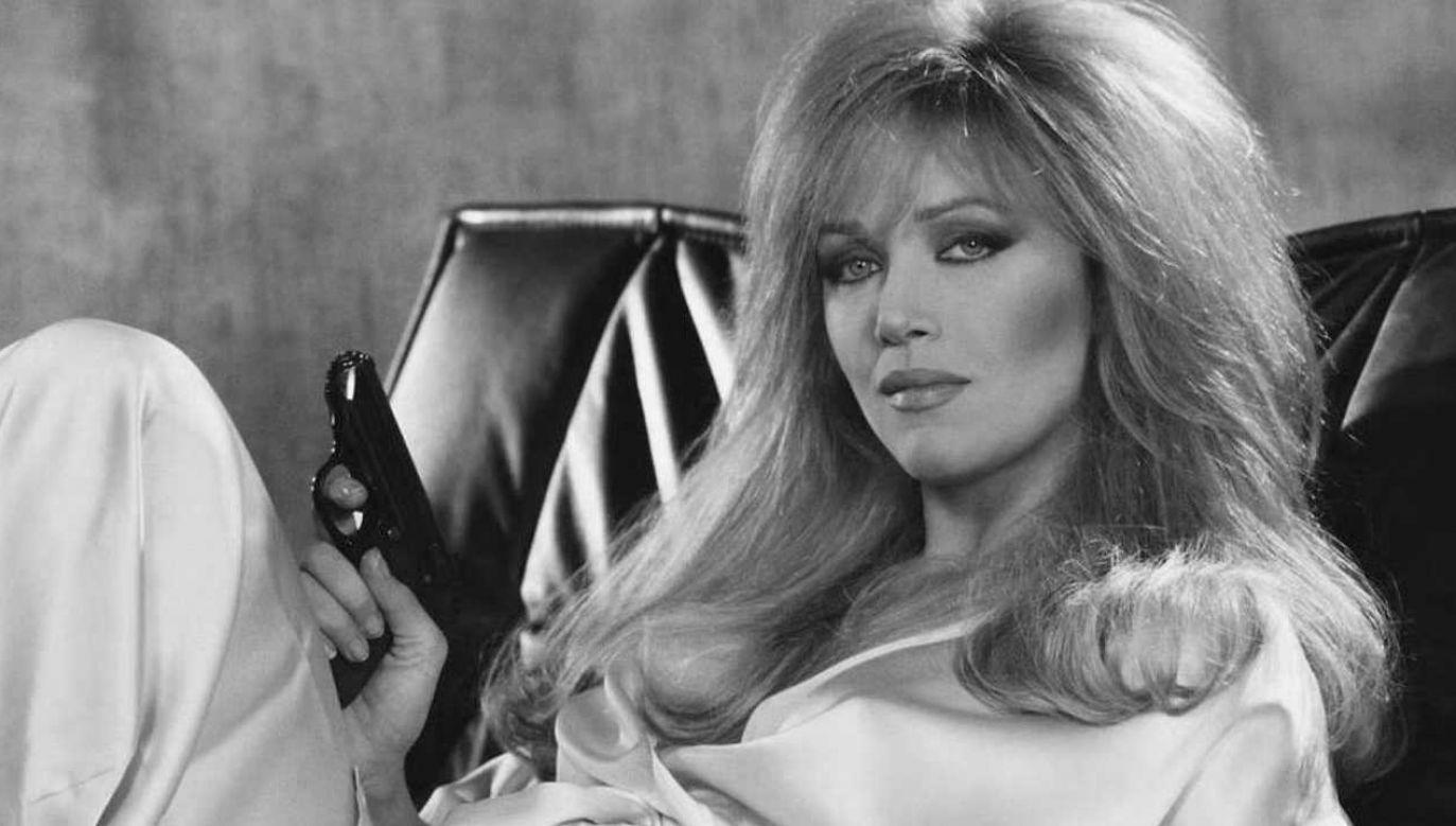 Tanya Robert miała 65 lat (fot. MGM/mat.pras.)