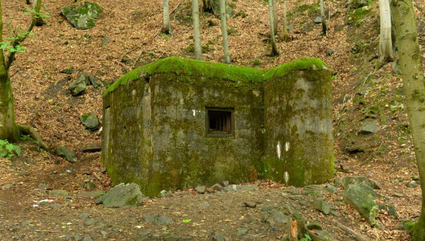 Na co zwrócić uwagę kupując bunkier od czeskiej armii? (fot. Schöning/ullstein bild via Getty Images)