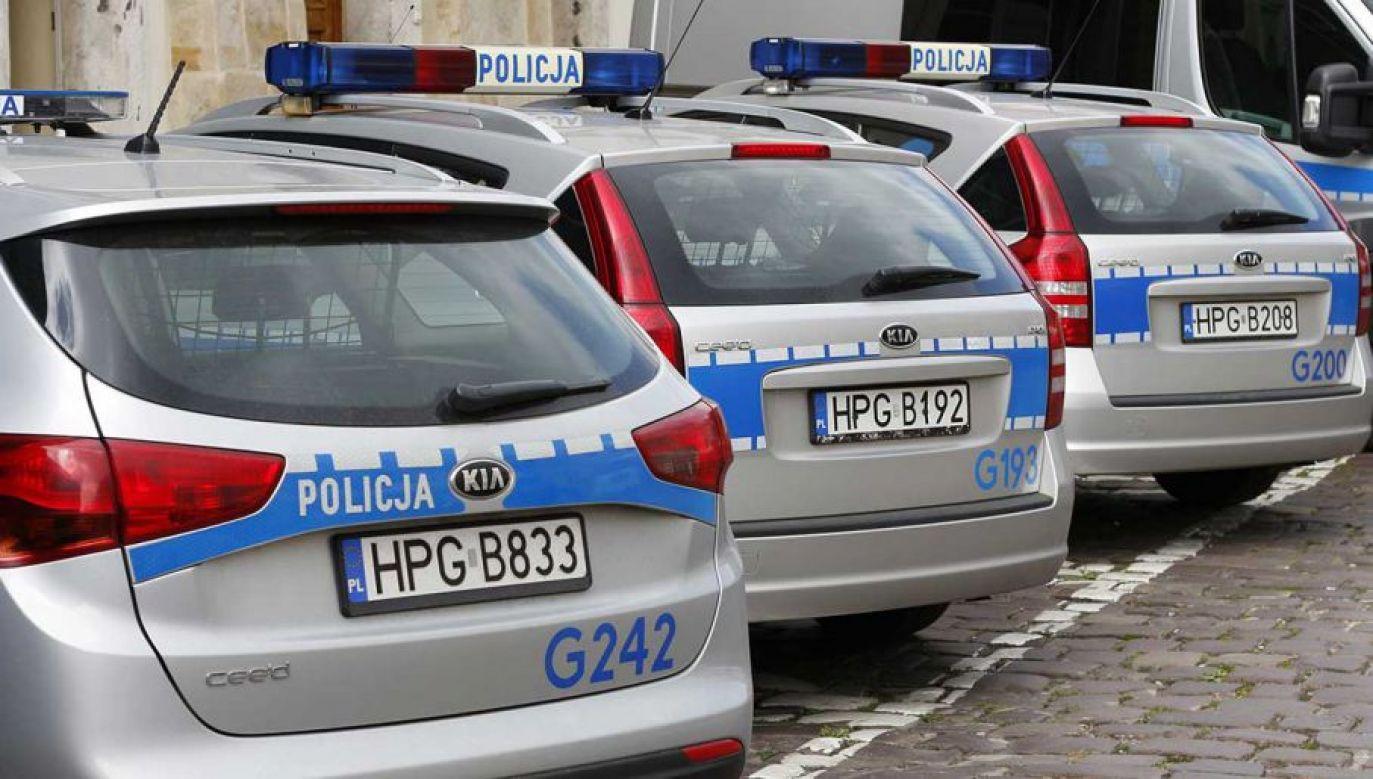 Głównym celem akcji jest eliminowanie z dróg kierowców, którzy wsiedli za kierownicę, będąc pod wpływem alkoholu lub narkotyków(fot. Shutterstock/Lukasz Siekierski)