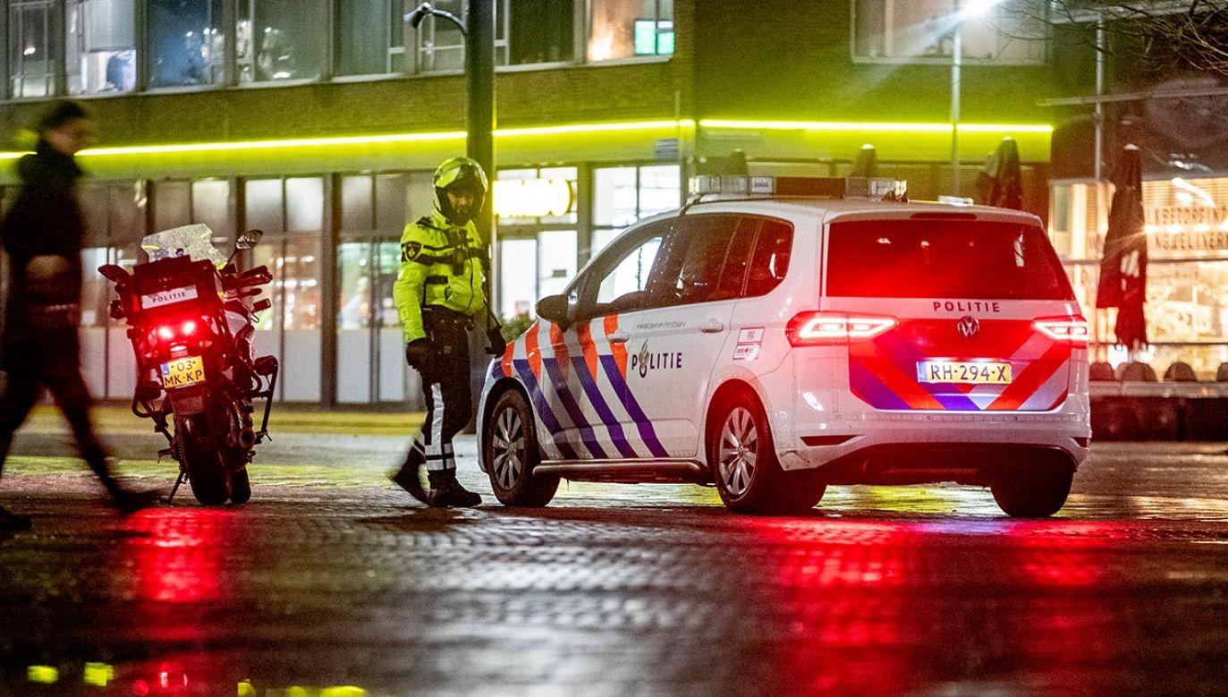 Ładunki wybuchowe eksplodowały w trzech częściach miasta (fot. Niels Wenstedt/BSR Agency/Getty Images)