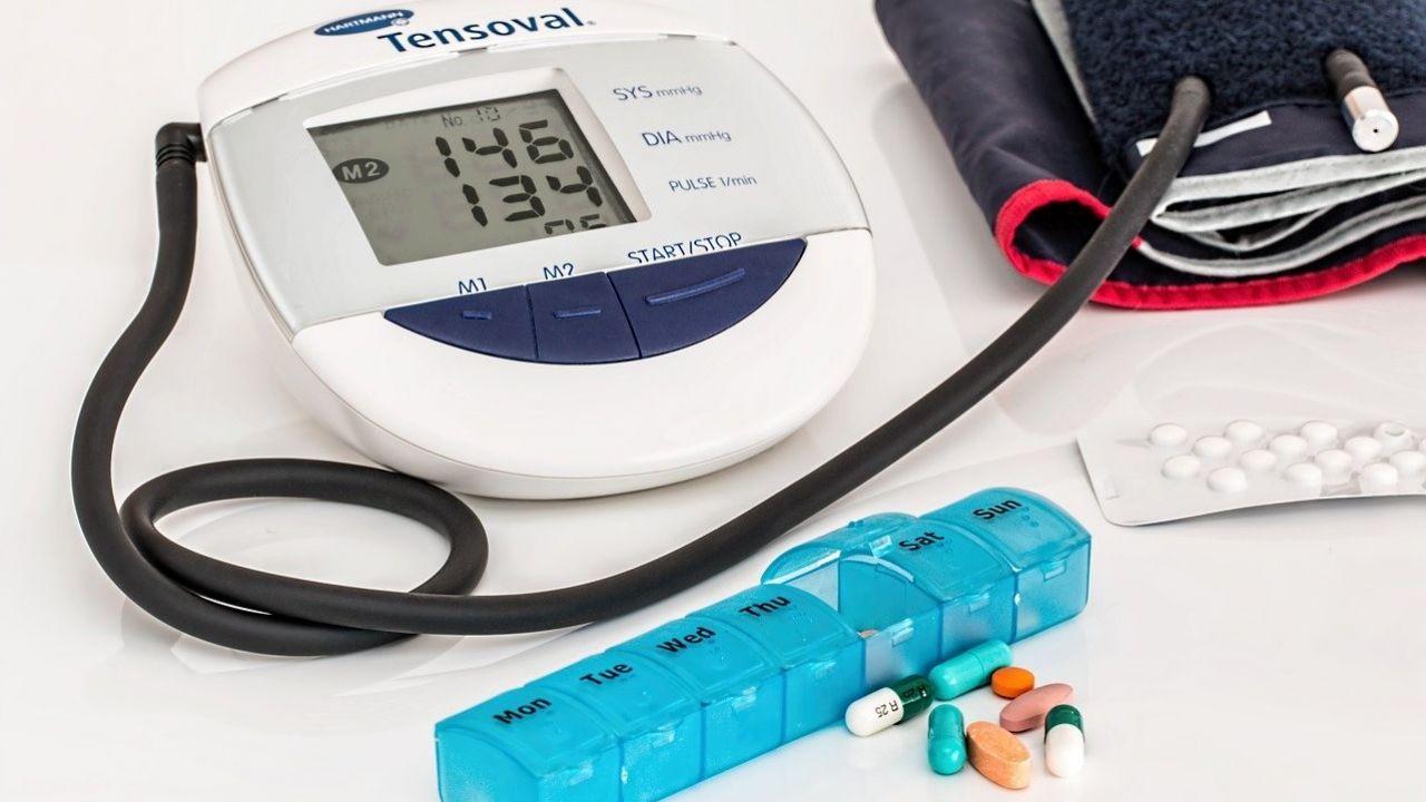 By móc ogłosić przełom w leczeniu nadciśnienia, naukowcy muszą przebadać większą grupę pacjentów (fot. pixabay/stevepb)