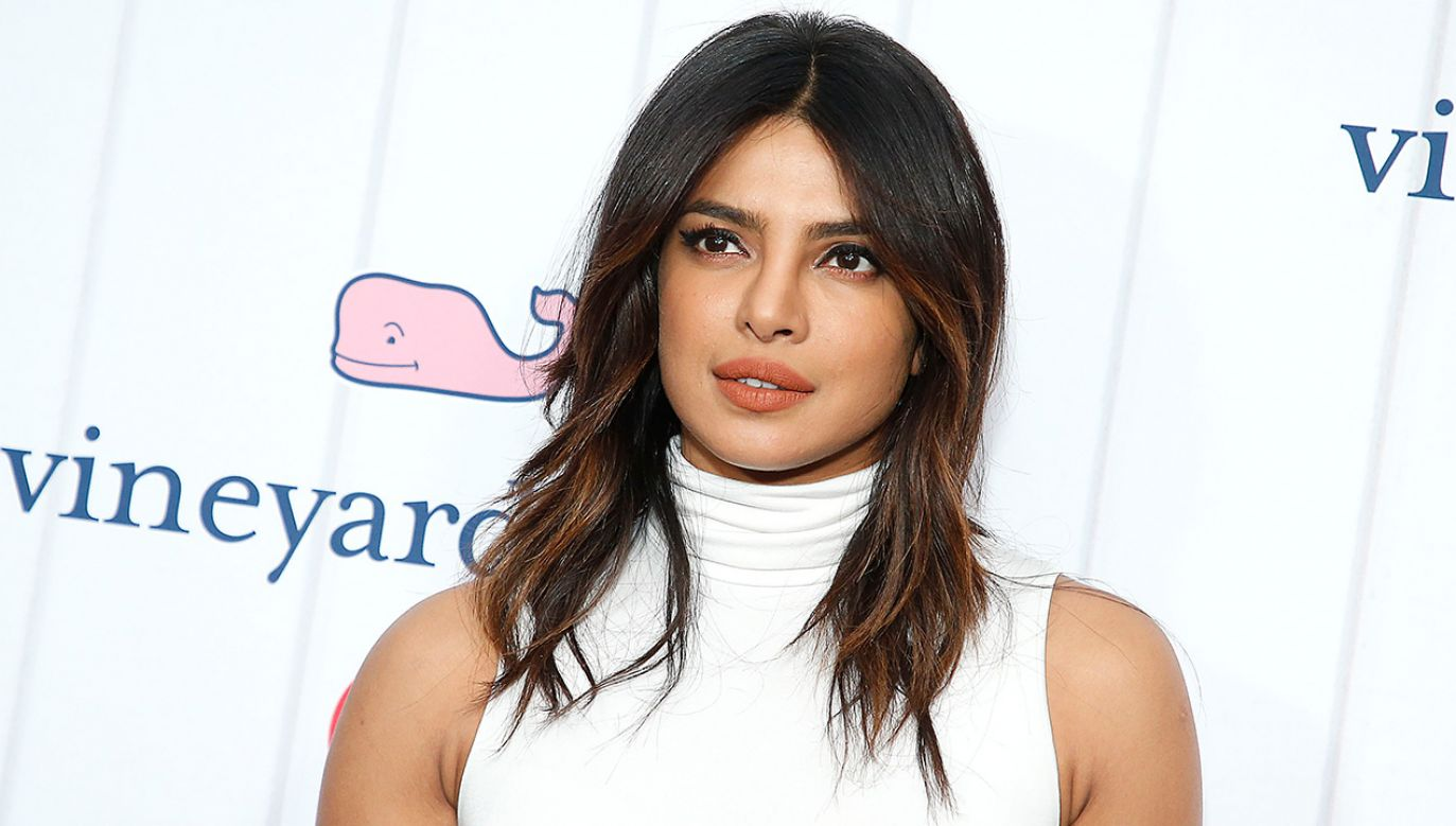 Priyanka Chopra (fot. John Lamparski/Getty Images)