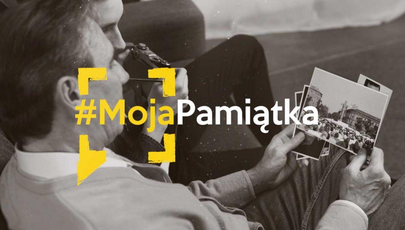 Prace i wspomnienia w ramach akcji #MojaPamiątka można przesyłać do końca czerwca 2020 roku (fot. Muzeum Historii Polski)