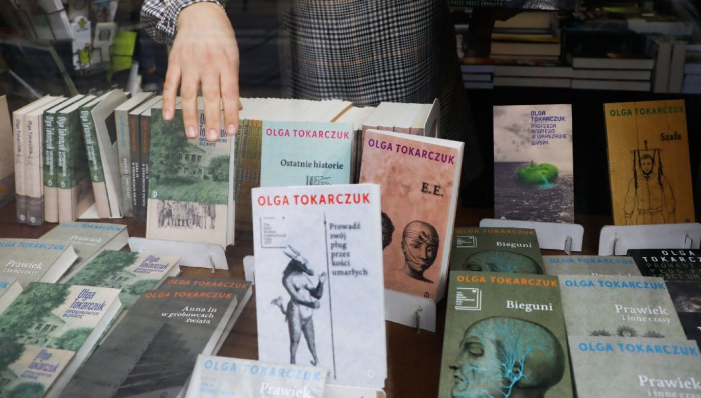 Najczęściej Nobla dostawali pisarze i poeci angielskojęzyczni – 29 razy (fot. Beata Zawrzel/NurPhoto via Getty Images)