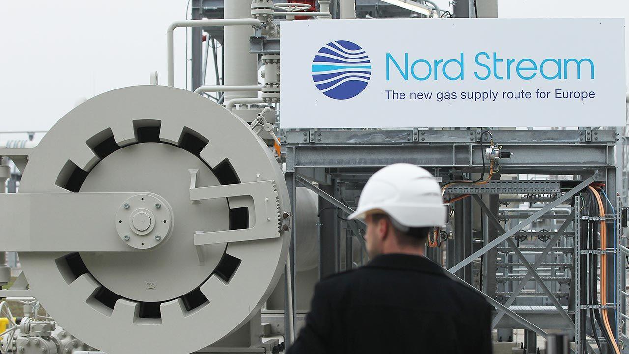 TSUE odrzucił odwołanie Niemiec ws. gazociągu OPAL (fot.  Sean Gallup/Getty Images)
