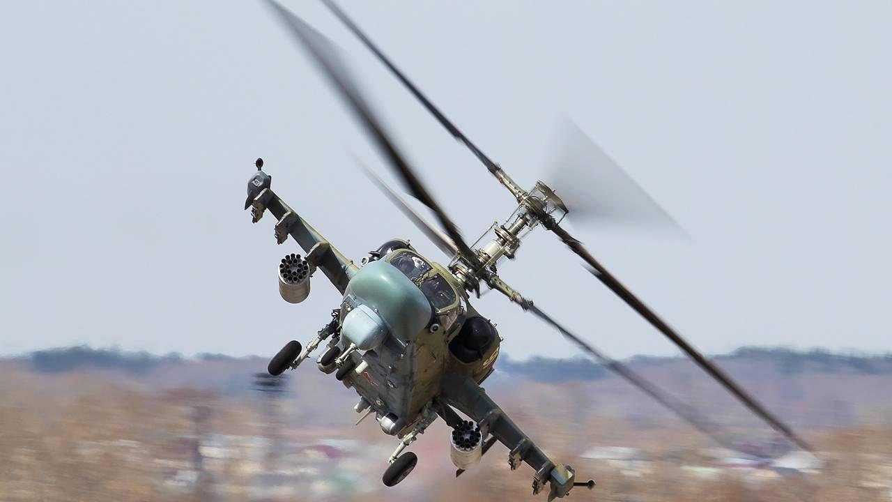 Rosja może szykować się do inwazji na Ukrainę (fot. Wiki 3.0/Alex Beltyukov)