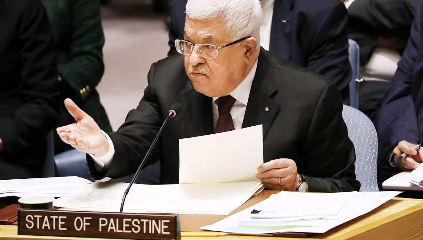 Ultimatum dla Izraela (fot. Spencer Platt/Getty Images)