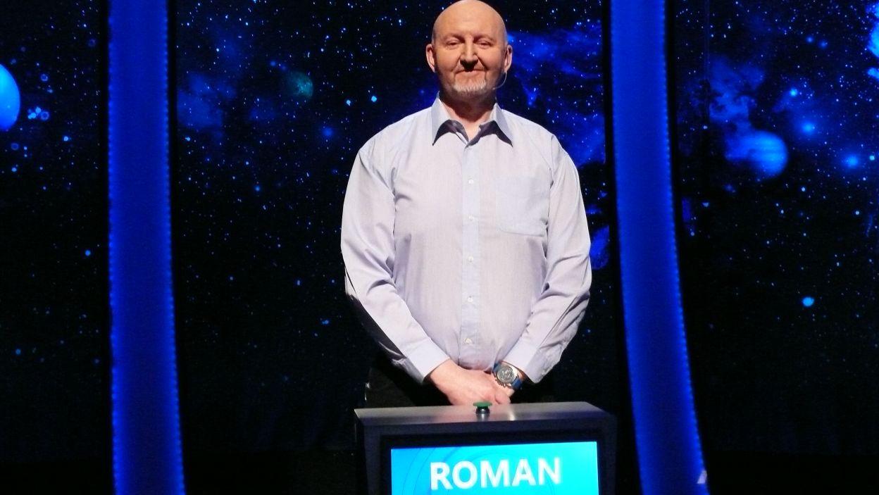 Zwycięzcą 14 odcinka 118 edycji został Pan Roman Szuba