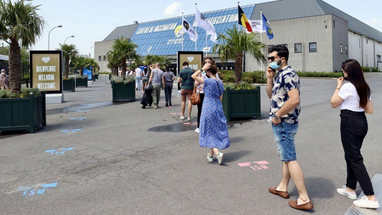 Rząd zastanawia się nad wprowadzeniem zasad jak we Francji (fot. D.Aydemir/Anadolu/Getty Images)