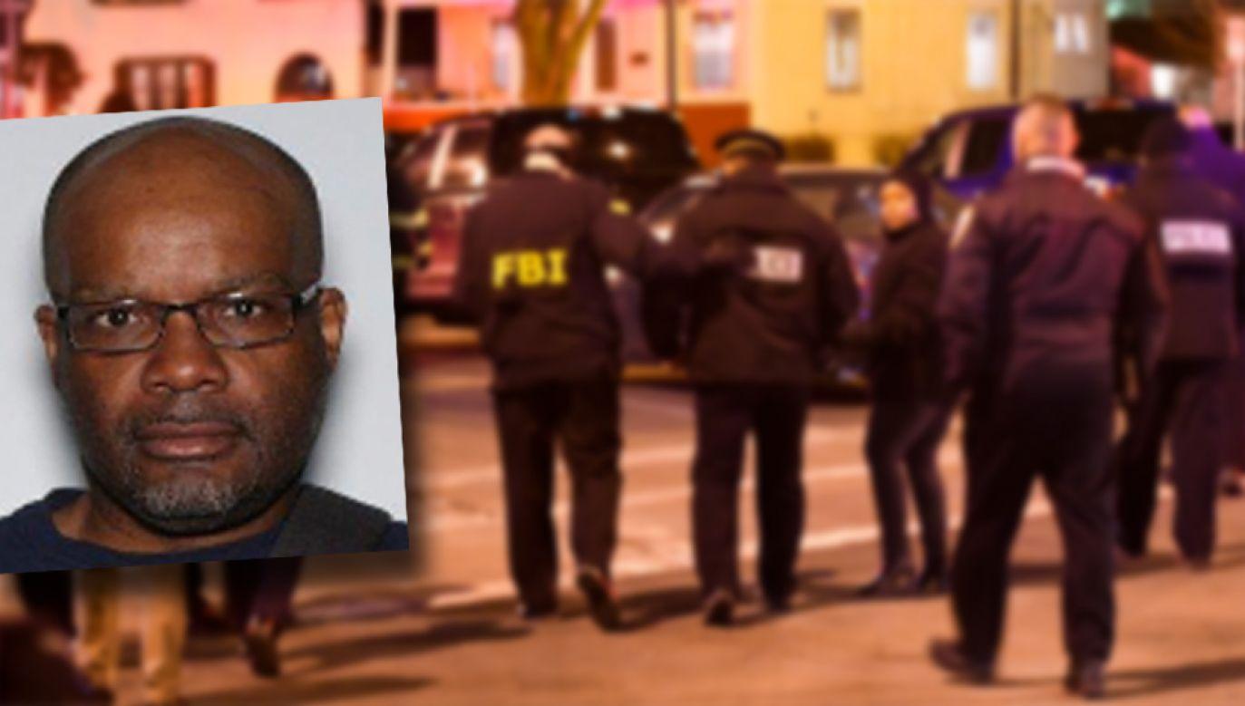 Anthony Ferrill zastrzelił pięciu kolegów z pracy i popełnił samobójstwo (fot. PAP/EPA/MATT MARTON)