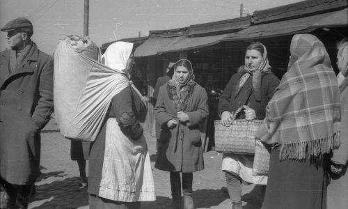 1949. Fot. PAP