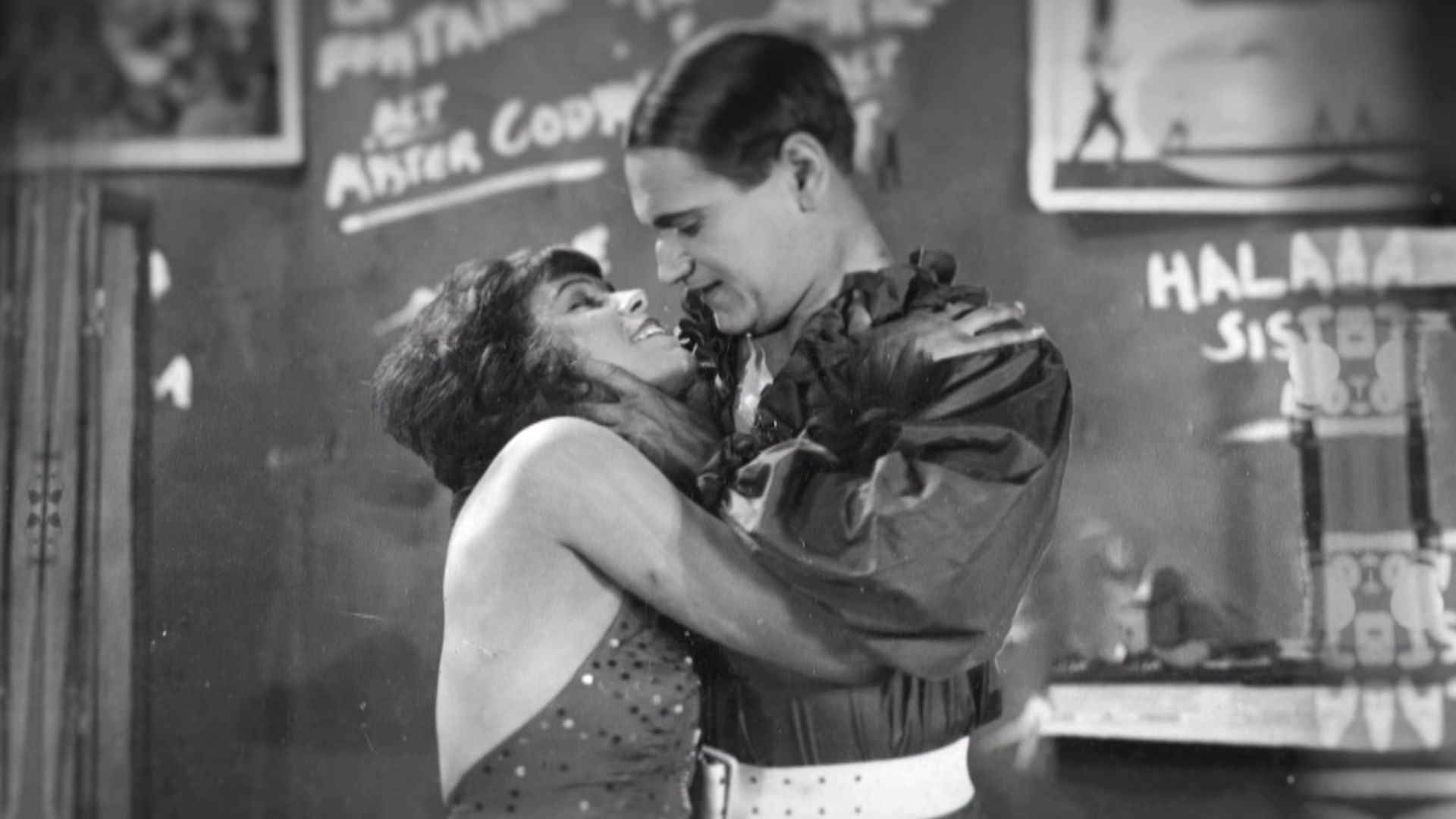Jak zmieniły się randki w latach dwudziestych