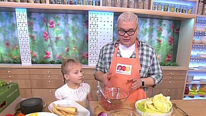 Regionalna Kuchnia Fit Konrada Gacy Gołąbki