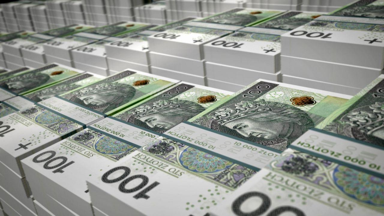 Saldo rachunku bieżącego w marcu 2021 roku było dodatnie i wyniosło 4,3 mld zł (fot. Shutterstock/Skorzewiak)