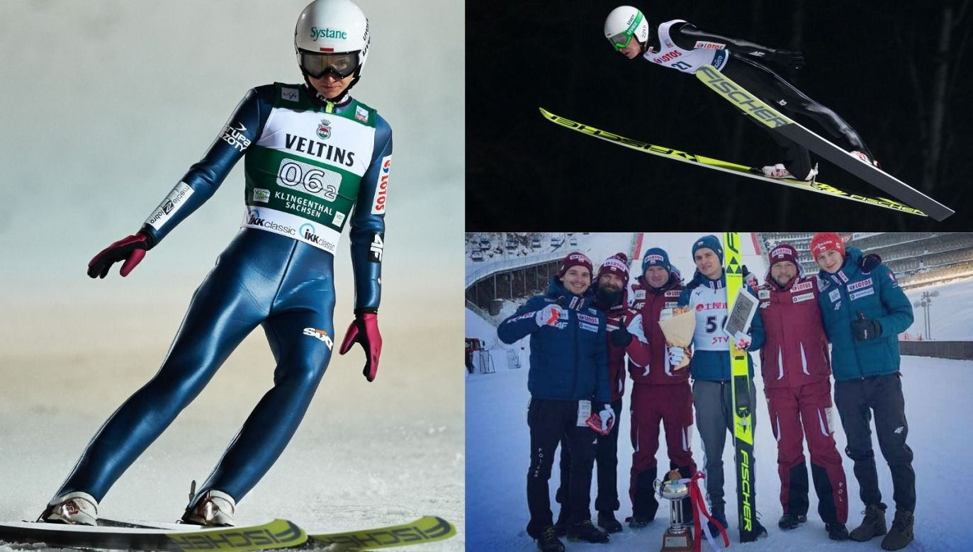 Klemens Murańka (fot. Getty Images / Twitter)