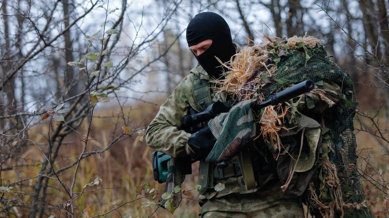 Rosja może ponownie napaść na Ukrainę (fot. Wiki 4.0/Accidental Geniu)