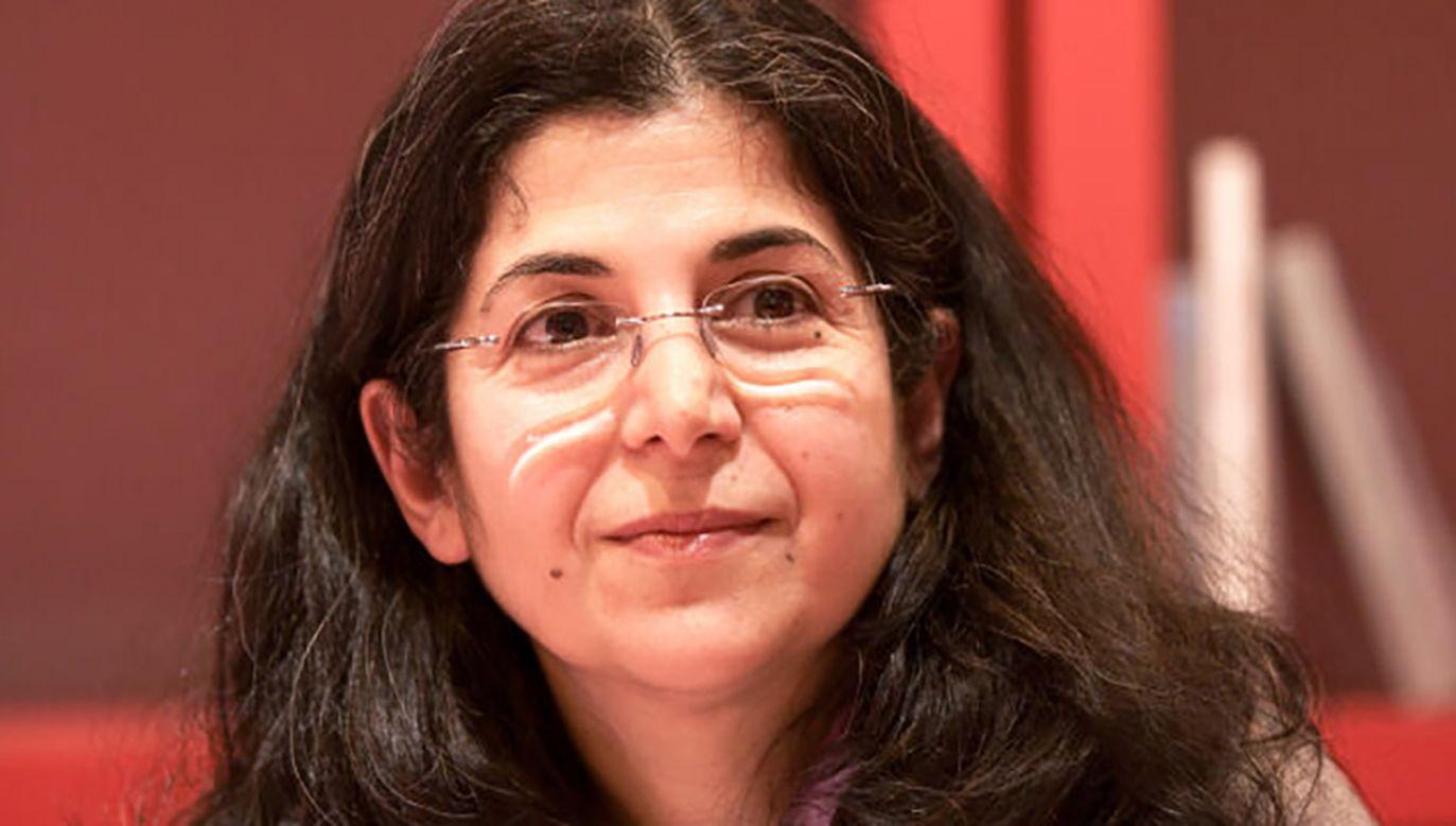 Mimo starań francuskim władzom nie udało się skontaktować z Adelkhah (fot. Georges Seguin/Wikipedia0
