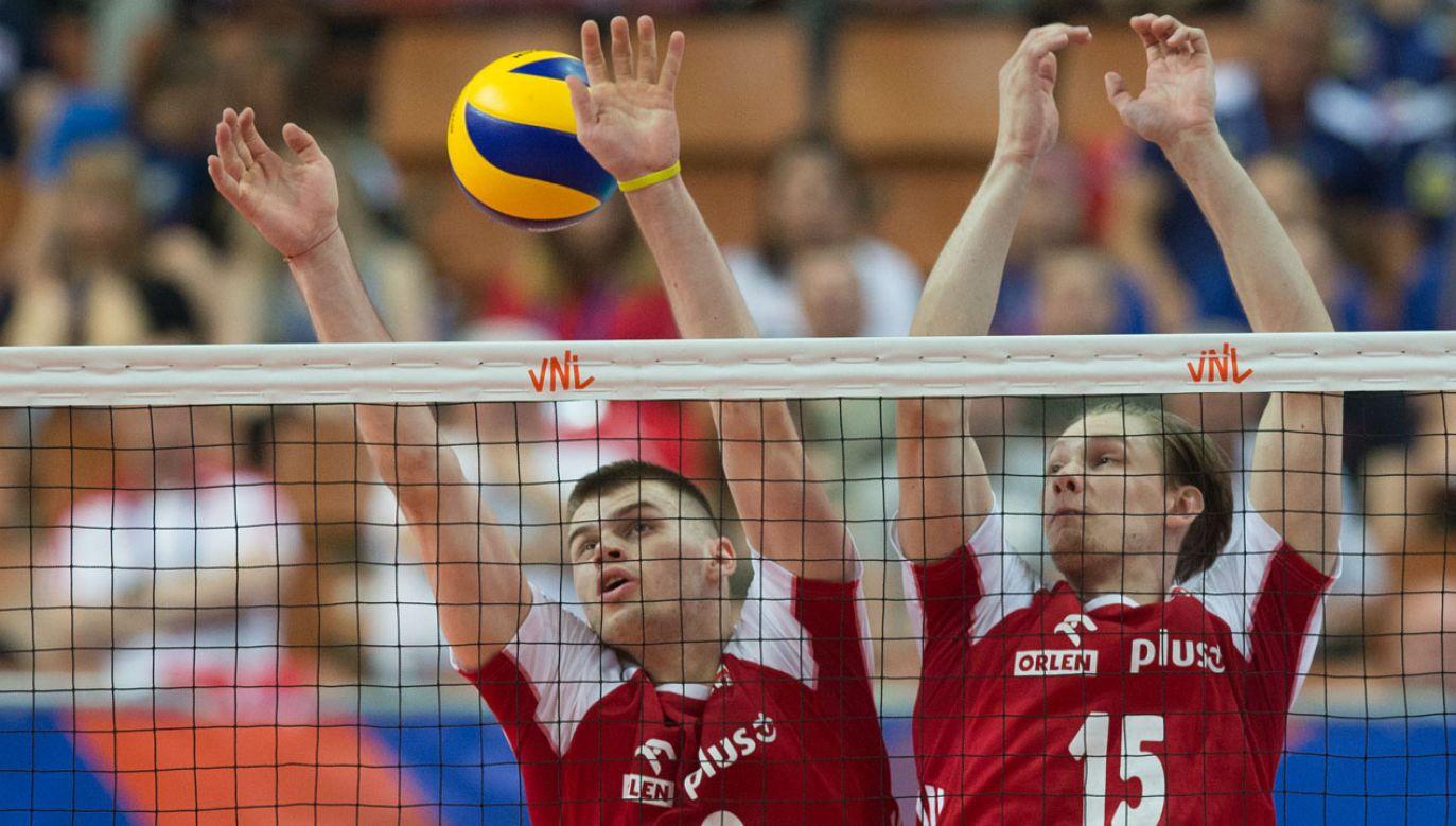 Polacy mają na koncie siedem zwycięstw (fot. Foto Olimpik/NurPhoto via Getty Images)