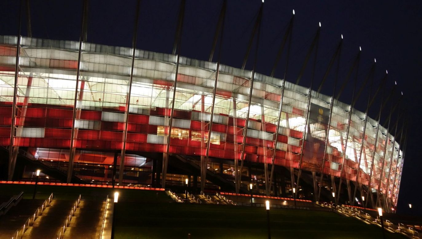 PGE Narodowy (fot. Getty)