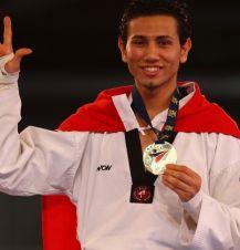 Servet Tazegul (fot. Getty Images)