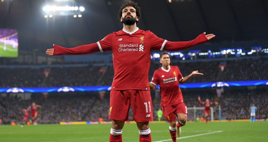 e1d2fb62b Liverpool nie do zatrzymania! Genialny Salah (sport.tvp.pl)