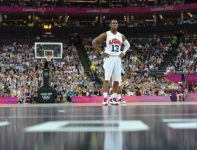 Chris Paul (fot.Getty Images)