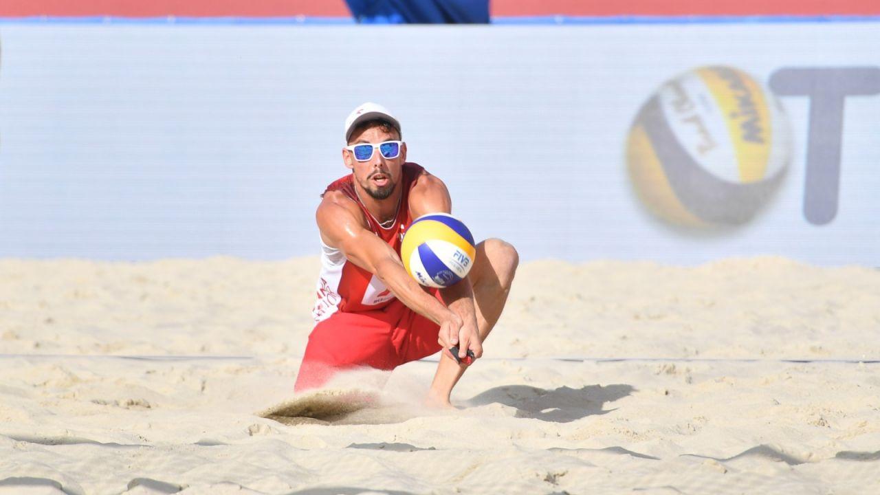 Bartosz Łosiak (fot. Getty Images)