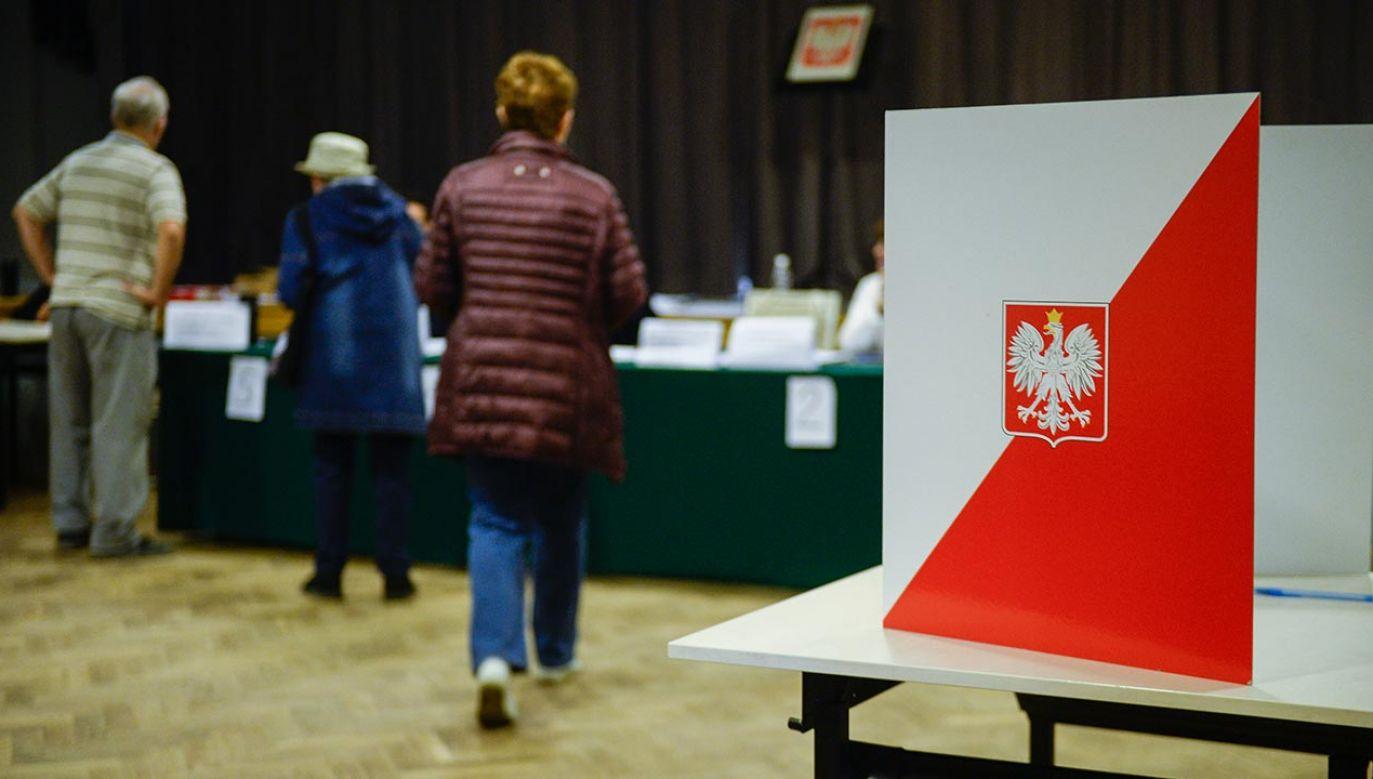Sejm przyjął część poprawek Senatu do ustawy ws. organizacji wyborów prezydenckich w 2020 r. (fot. Omar Marques/Getty Images)