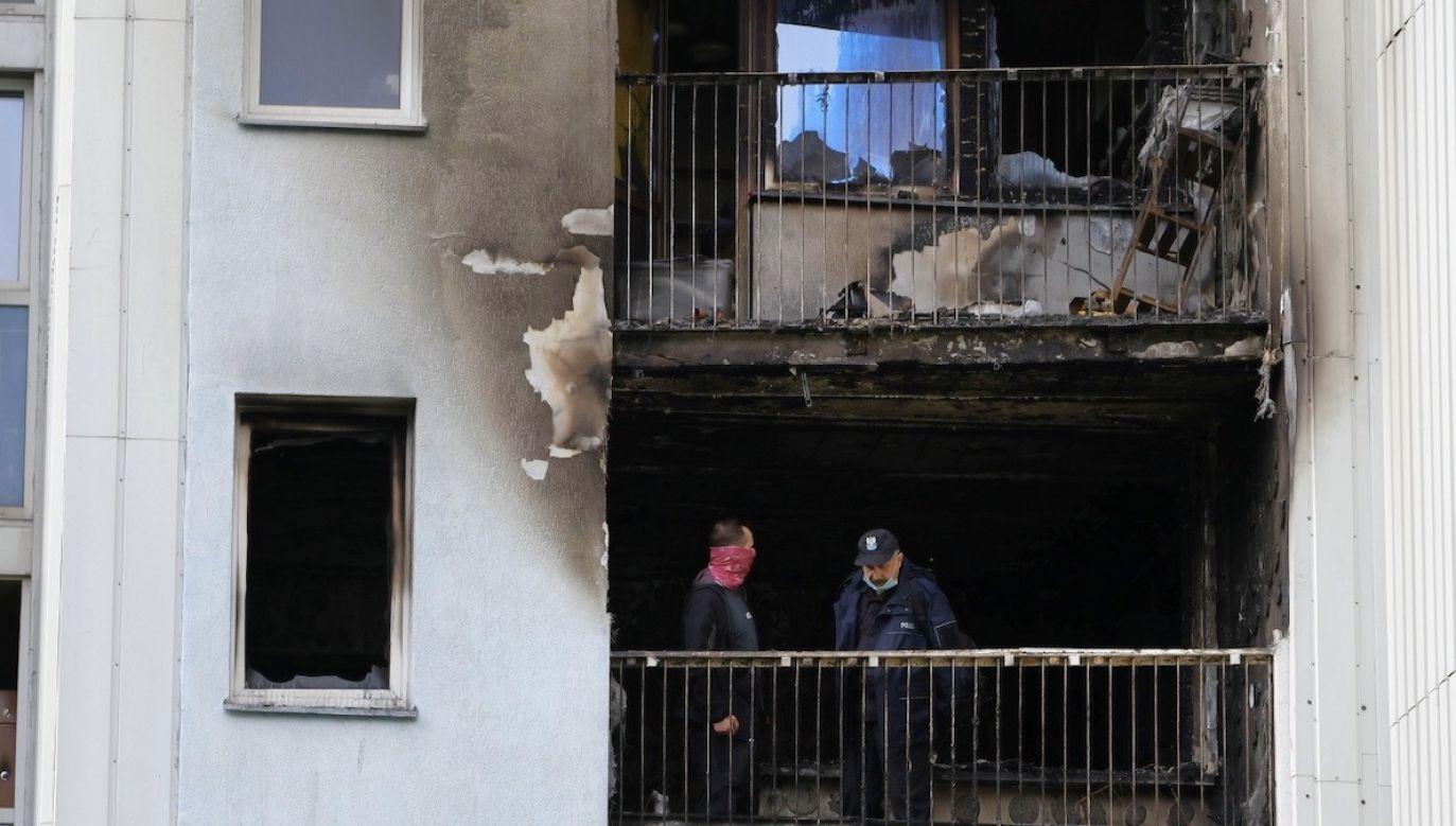 Powołany został sztab kryzysowy (fot. PAP/Mateusz Marek, zdjęcie ilustracyjne)