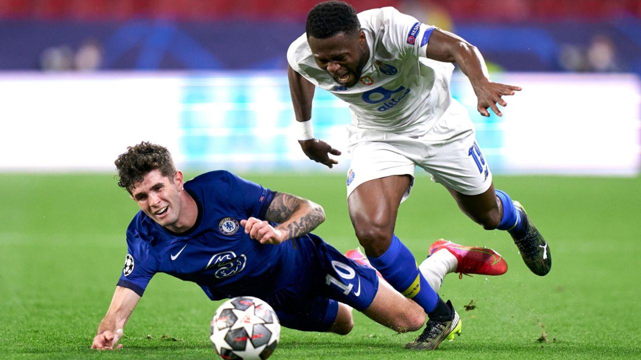 Liga Mistrzów: Chelsea – FC Porto 0:1. The Blues przegrali, ale awansowali (sport.tvp.pl)