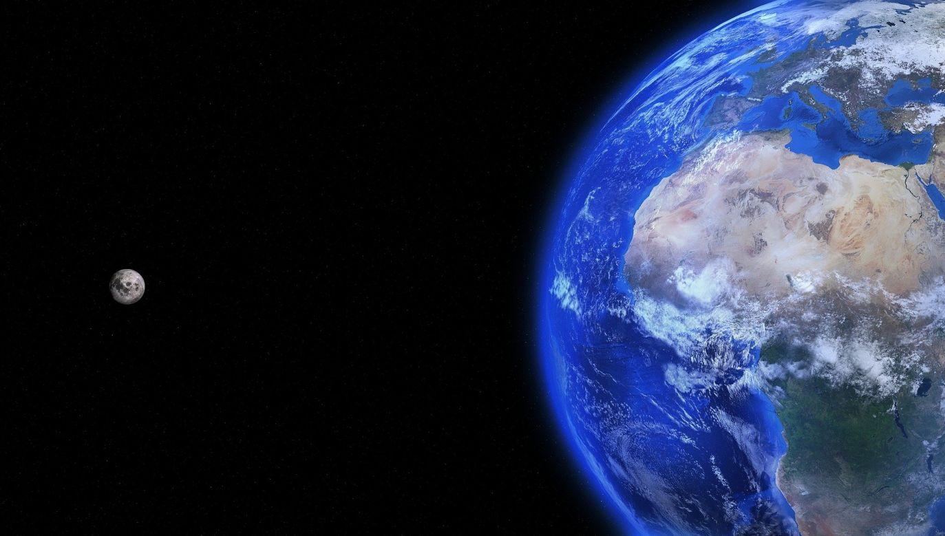 Głównym pojazdem używanym do przewożenia astronautów na Księżyc będzie statek kosmiczny Orion (fot.pixabay.com)