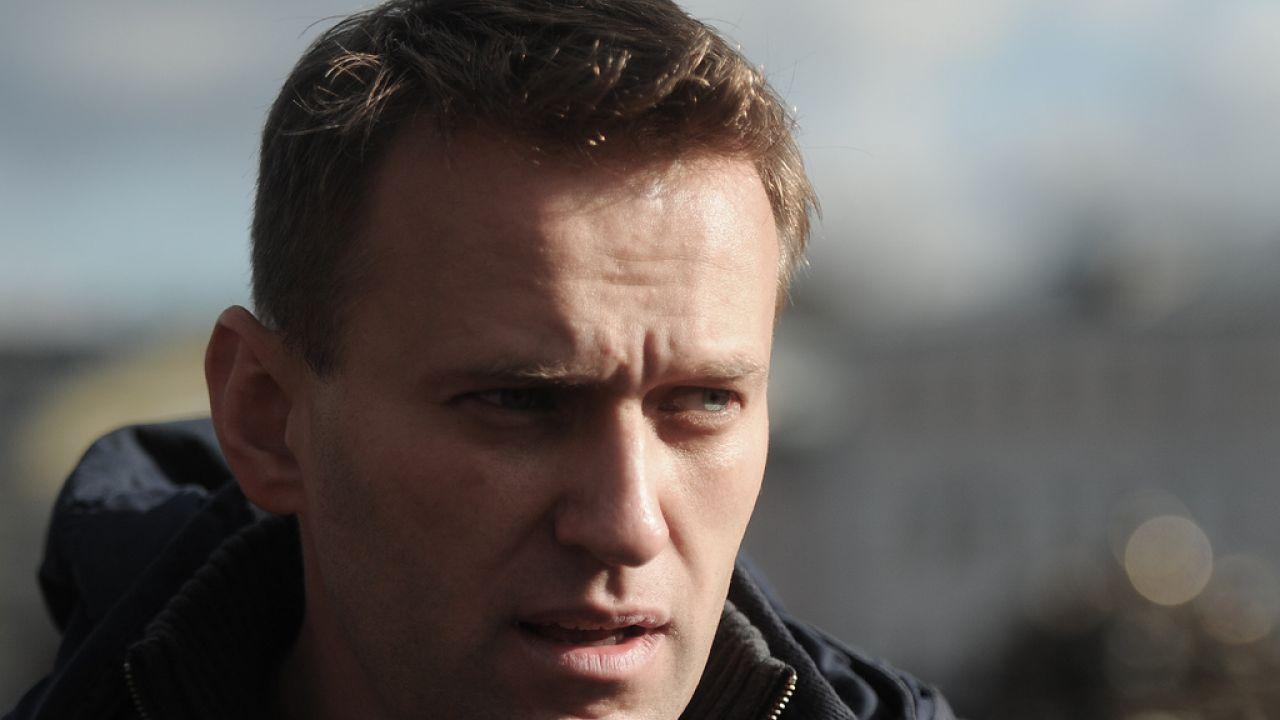 Aleksiej Nawalny (fot. wikimedia.org)