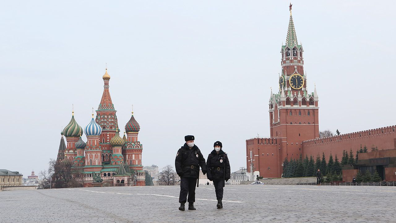 Nie będzie działać międzynarodowe centrum dziennikarzy śledczych (fot. Shutterstock)