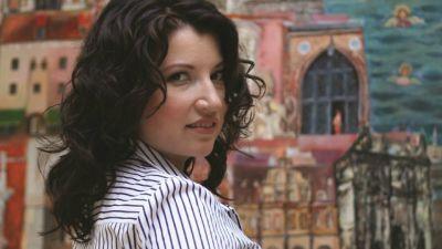 Hanna Asieieva