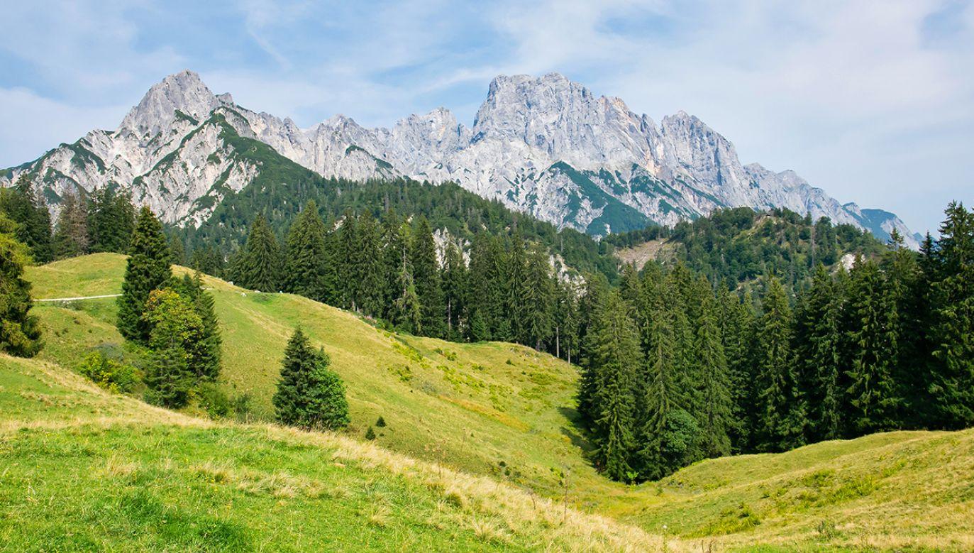Alpy Bawarskie (fot. Shutterstock/Kate_gps)
